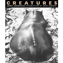 Creatures by Henry Horenstein (2000-08-25)