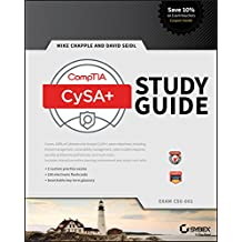 CompTIA CySA+ Study Guide: Exam CS0-001 (English Edition)