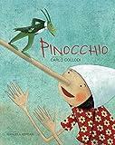 Pinocchio. Vorlesebuch. Großformatige, liebevoll illustrierte Ausgabe des Märchen-Klassikers nach Carlo Collodi -