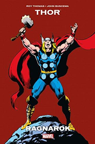 The mighty Thor : Ragnarok