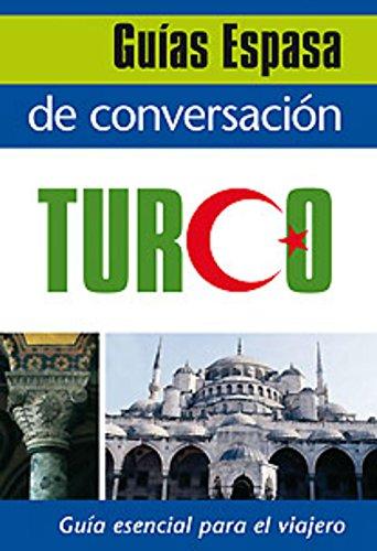 Guía de conversación turco por AA. VV.