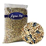 Lyra Pet Streufutter 25 kg Vogelfutter Wildvogelfutter Vögel Premium Mischung