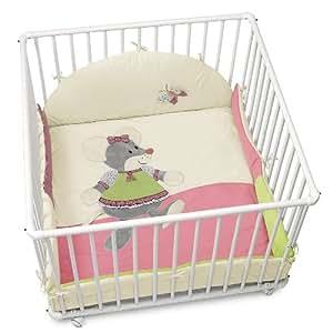 sterntaler st91256 tapis pour parc mathilda. Black Bedroom Furniture Sets. Home Design Ideas