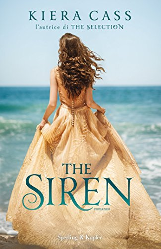 the-siren-versione-italiana-italian-edition