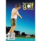 Beginning Golf - Short Game for Women