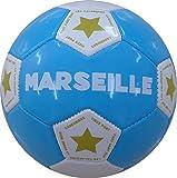 Ballon de Football 'Marseille' Taille 1