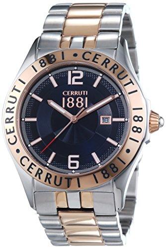 cerruti-1881-vittoria-cra120str03mrt-reloj-para-hombres-correa-de-acero-inoxidable-chapado-multicolo