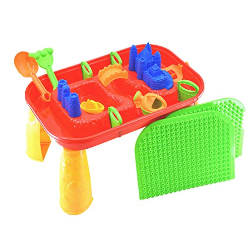 deao-sand-and-water-table-with-waver-creator-and-lid-12-assorted-accessories-included-basic-design-r