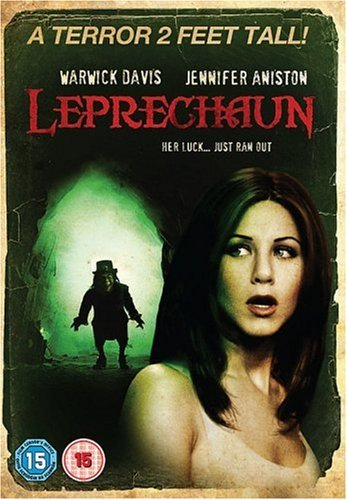 Leprechaun 1 [DVD] by Jennifer Aniston