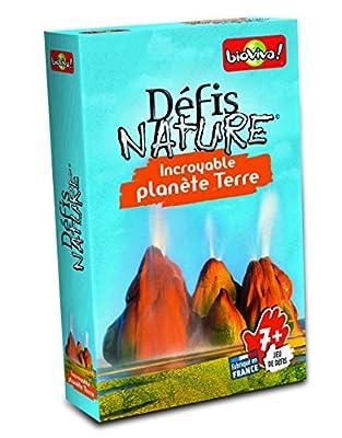 Défis Nature - 286008 - Incroyable Planète Terre