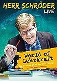 Herr Schröder - World of Lehrkraft
