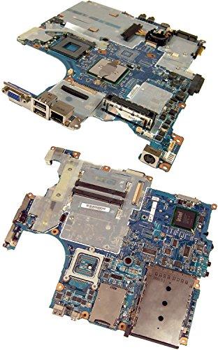 Toshiba Tecra M7 Fcysy1 Motherboard P000468750