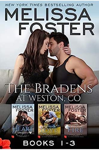 The Bradens at Weston
