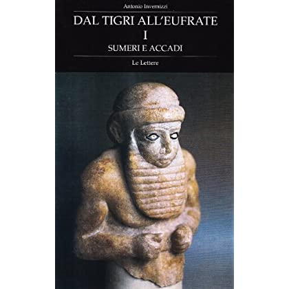 Dal Tigri All'eufrate: 1