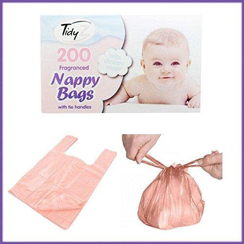 caja-200-desechables-bebe-perfumada-fragancia-higienica-para-panales-bolsas-sacos-con-mango-6x200-ta