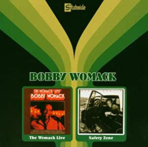 The Womack Live/Safety Zone