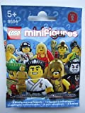 LEGO Collectable Minifigures: Explorer Minifigure (Series 2) (Bagged)