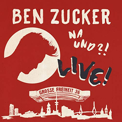 Na und?! Live! (Live At Grosse...