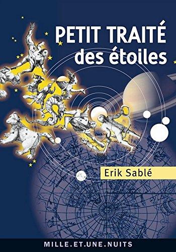 Livres gratuits Petit Traité des étoiles (La Petite Collection t. 569) pdf
