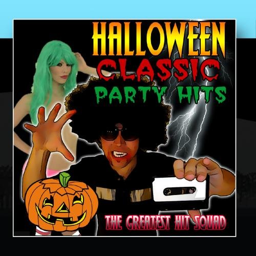 Halloween Classic Party Hits