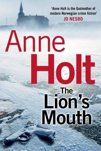 The Lion's Mouth (Hanne Wilhelmsen Series)