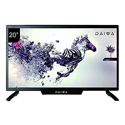 Daiwa D21C1 50 cm (20) HD Ready LED Television with Bluetooth 1366x768