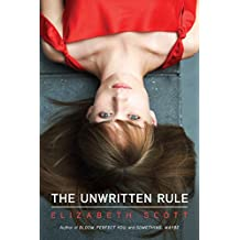 The Unwritten Rule (English Edition)