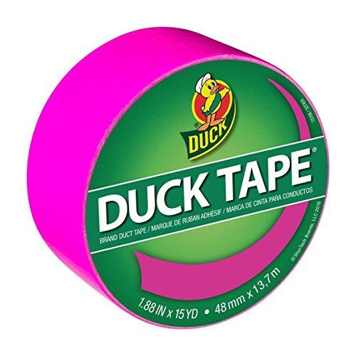 Ente Marke Neon Duct Tape