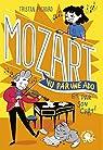 Mozart vu par une ado par Pichard
