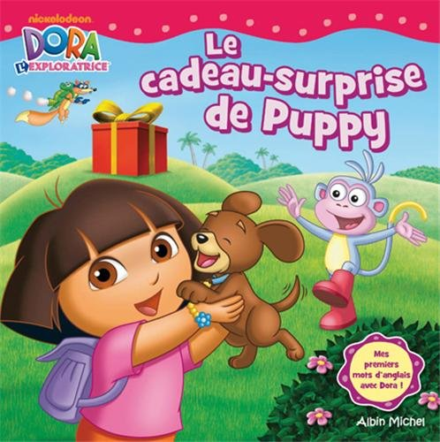 Le Cadeau-surprise de Puppy