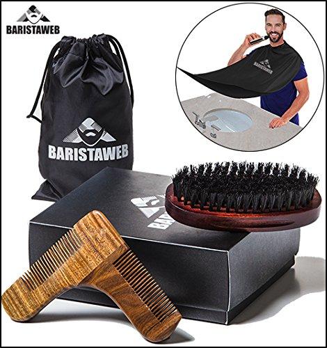 -kit-barbe-baristaweb-coffret-entretien-barbe-tablier-barbe-bavoir-barbe-peigne-a-barbe-brosse-de-ba