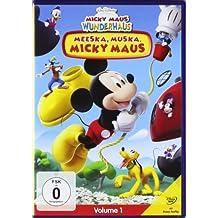 Suchergebnis auf Amazonde fr Mickey Mouse Wunderhaus Deutsch
