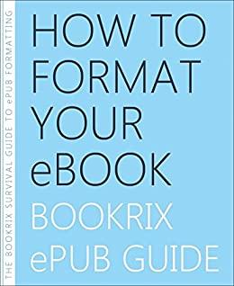 how to create epub from word