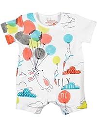 boboli Knit Play Suit For Baby, Polaina Para Bebés