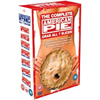 American Pie: All 7 Slices