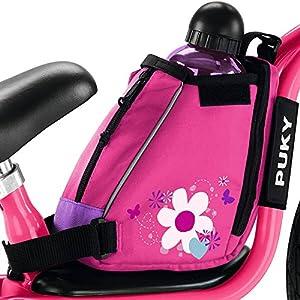 Puky 9704141-lrt Rueda Funda con Correa, Lovely Color Rosa