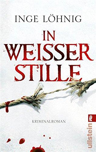 Buchseite und Rezensionen zu 'In weißer Stille: Kommissar Dühnforts zweiter Fall (Ein Kommissar-Dühnfort-Krimi 2)' von Inge Löhnig