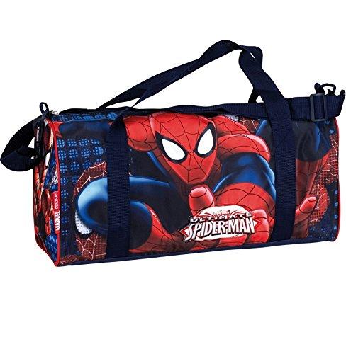 Spiderman 52261-Sportliche Tasche