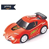 [Sponsored]BAYBEE Funbee Baby Touch'n Go Racing Car Toys With Flash Lights And Music Plastic Simulation (24 Month+)
