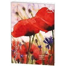 WegBegleiter Roter Mohn 2013 Taschenkalender