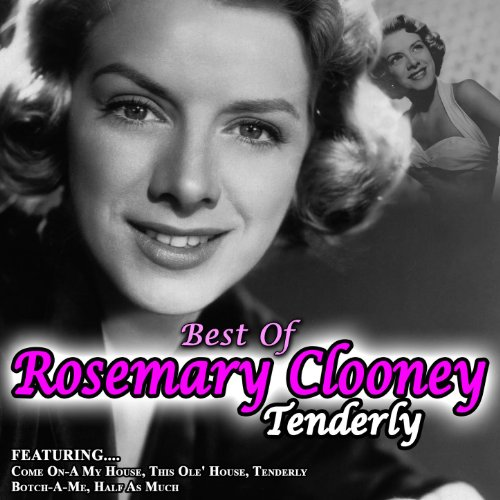 Tenderly -The Best Of Rosemary...