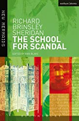 The School for Scandal (New Mermaids)
