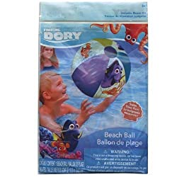 Finding Dory Inflatable 20 Beach Ball