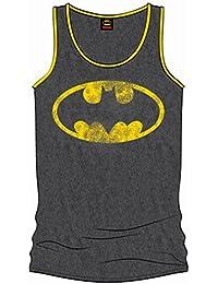 Batman - Débardeur - Homme Gris Gris