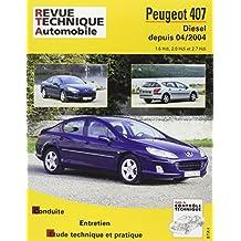 Faisceau 7 Broches 143837-05123-1-FR Rameder Attelage d/émontable avec Outil pour Peugeot 407 SW