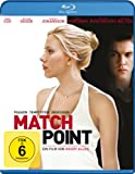 Match Point [Blu-ray]