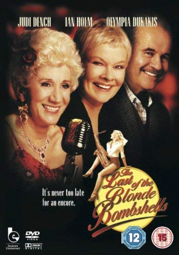 The Last of The Blonde Bombshells [DVD] [UK Import]