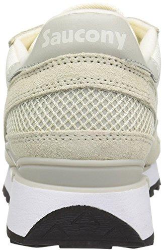 Saucony Saucony Jazz Original Men Herren Sneakers Gebrochenes Weiß