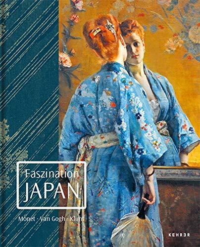 Faszination Japan: Monet. Van Gogh. Klimt.