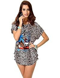 Jc.Kube - Camisas - Floral - para mujer